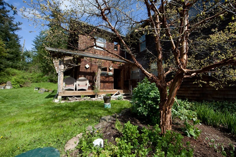 Willow Inn Farmhouse Suite