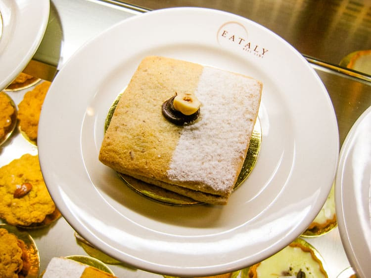 Best Brunches in New York - Eataly