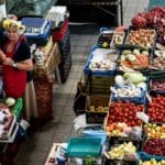 Food Markets in Budapest_Fehervai Uti Market