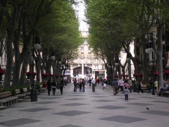 La Ribera o El Born Barcelona