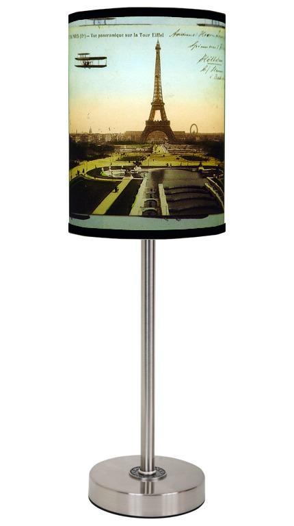 Paris-Lamp