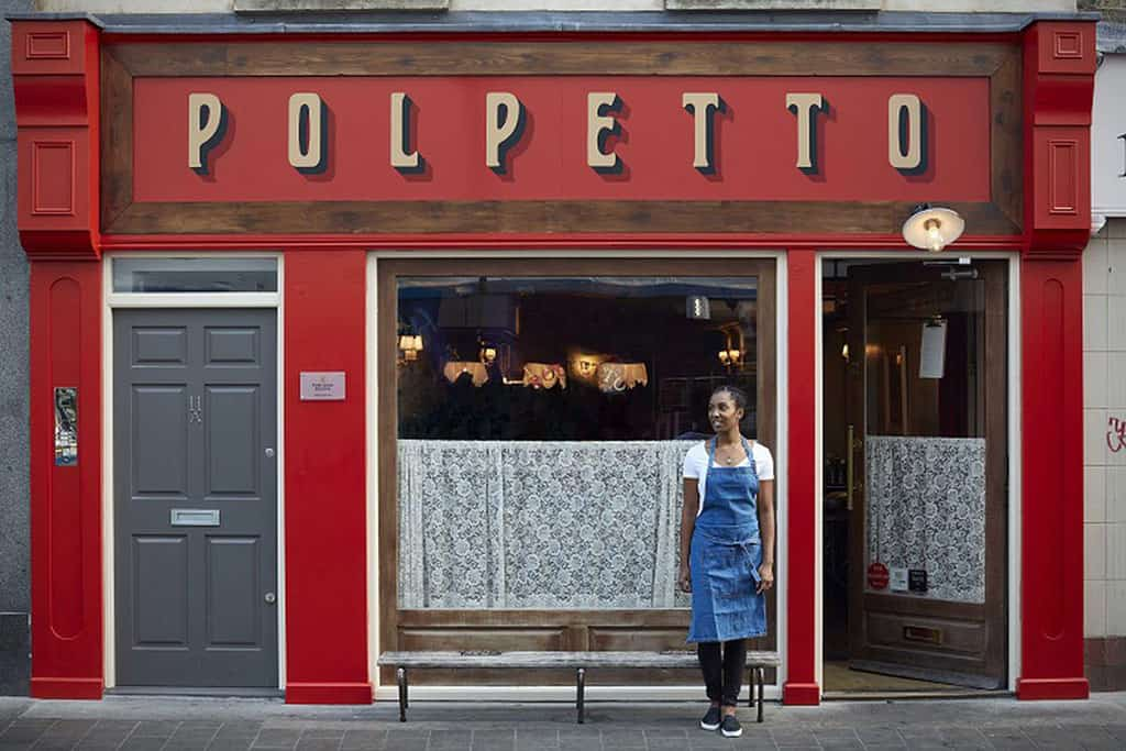 Polpetto Restaurant London