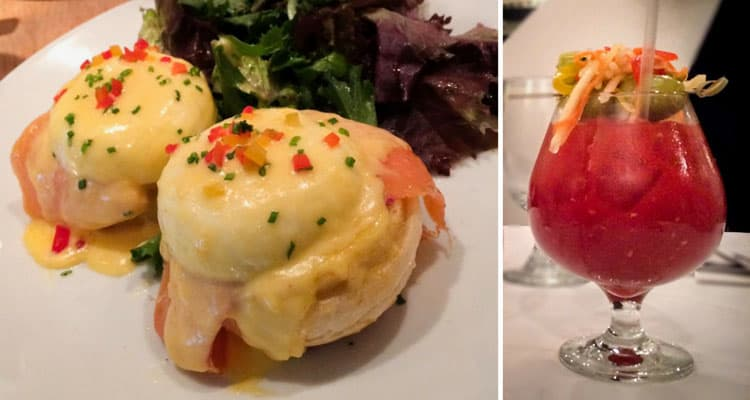 Best Brunches in New York - Sarabeth's
