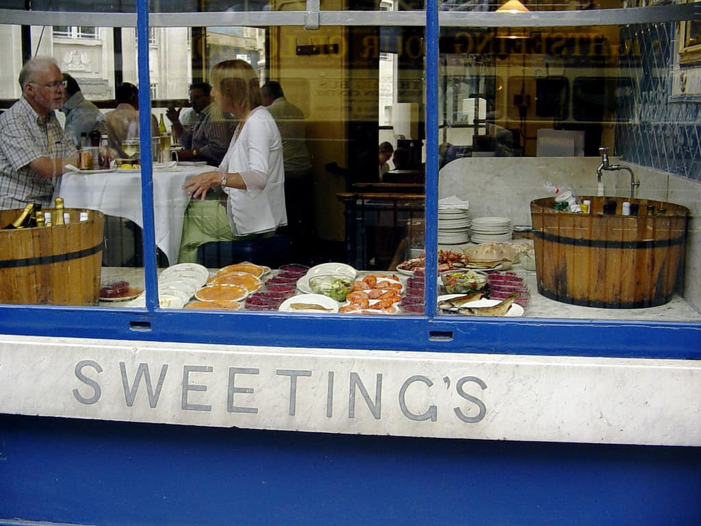 Sweetings-London-England