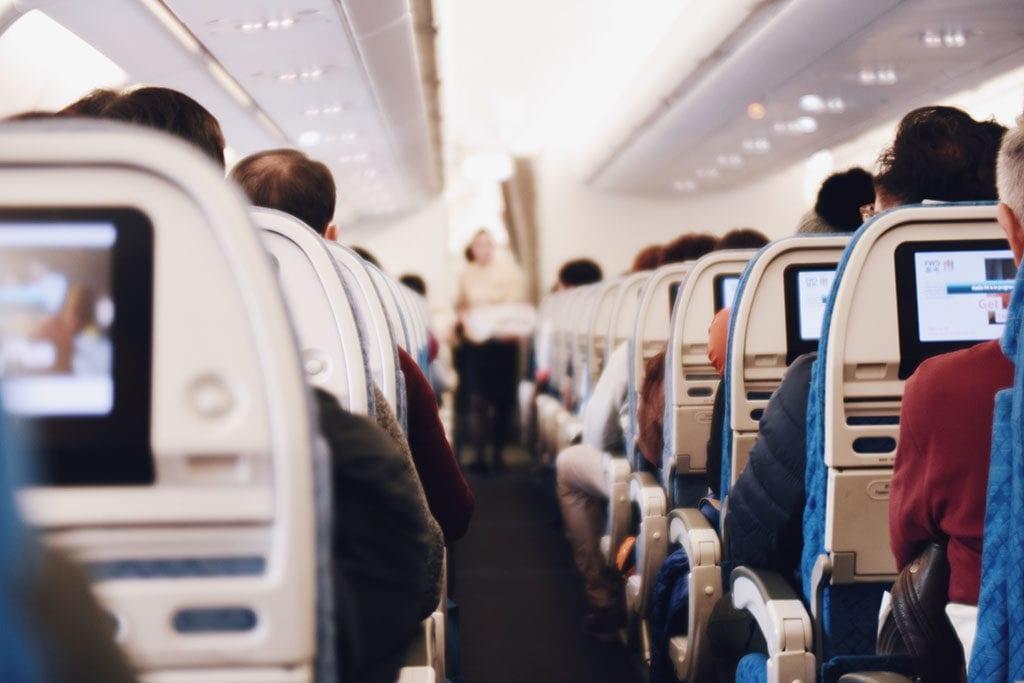 Travel Tips - Airplane Health Tips hero