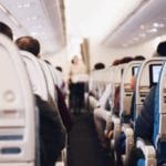 Travel Tips - Airplane Health Tips hero