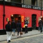 belgo-centraal-london