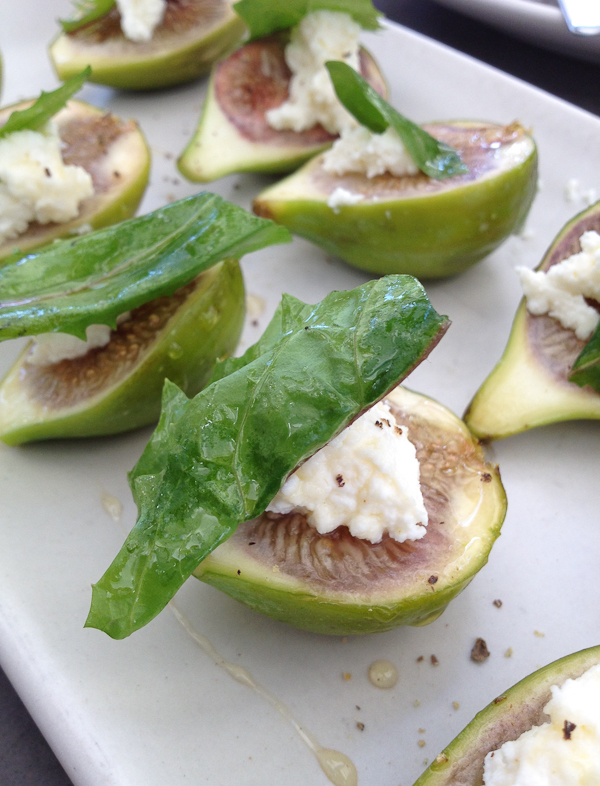 Bar Agricole Kadota Figs