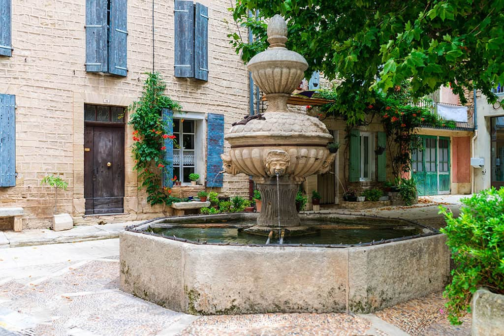 Caromb France