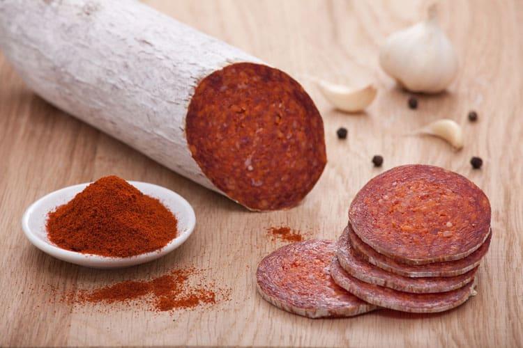 Traditional-Hungarian-Foods-Hungarian-Salami