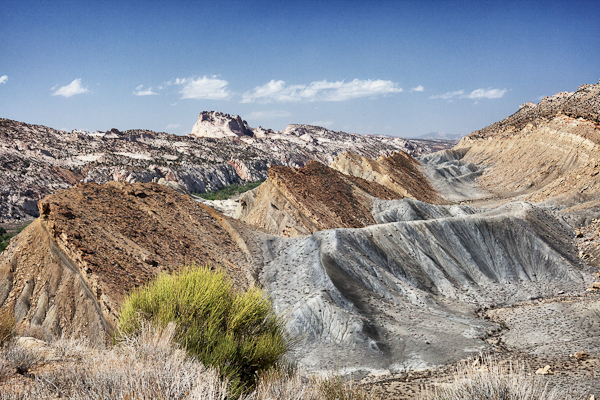 Brigham Plain Overlook