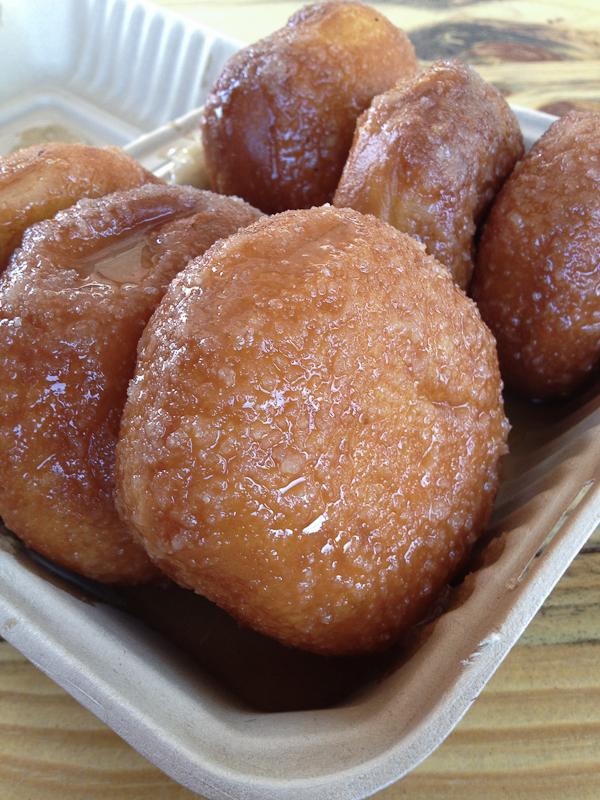 ArKi Donuts