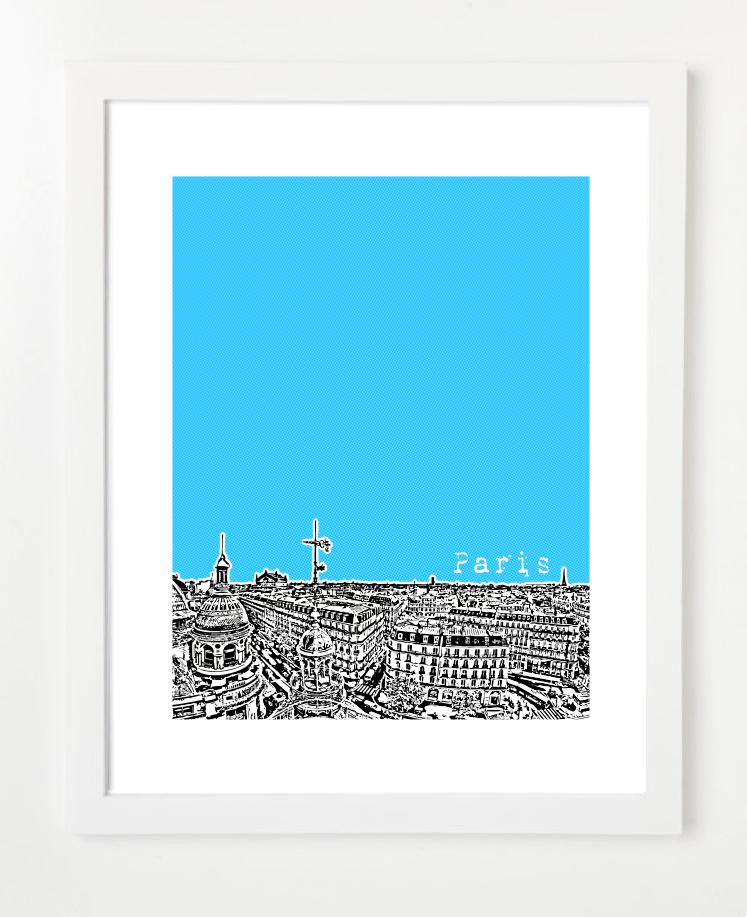 BirdAve-Paris-Skyline