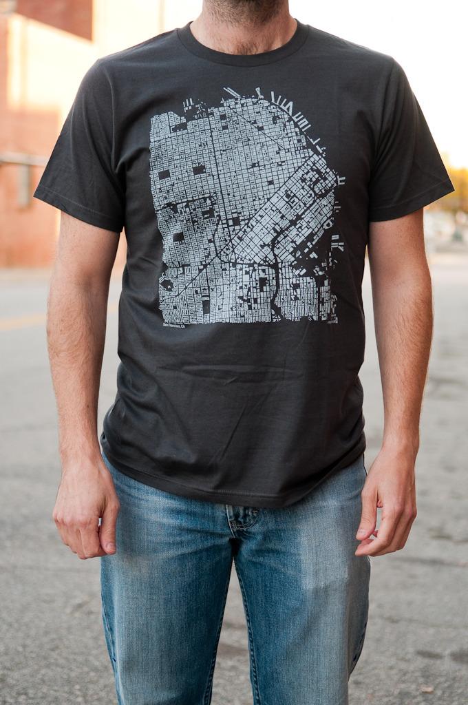 CityFabric San Francisco Shirt