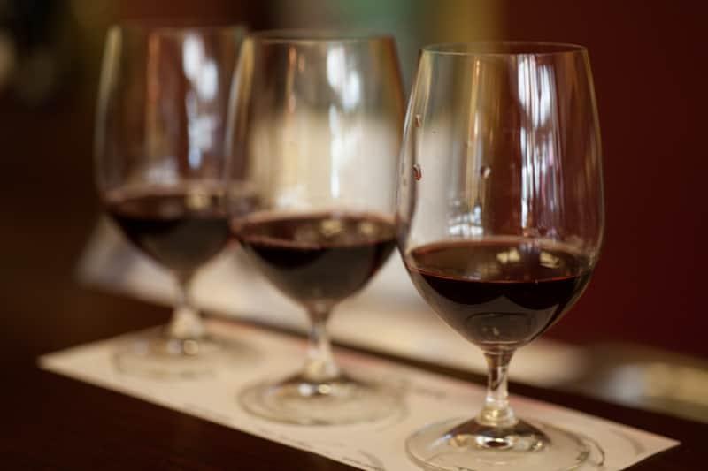 Trip Report - Portland - Oregon Wines on Broadway pinots
