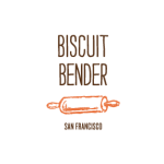Biscuit Bender in the San Francisco Ferry Building