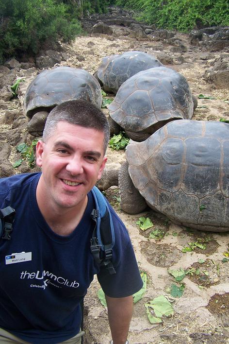 Traveler Tuesday - Matt Long from Landlopers