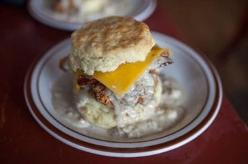 Pine State Biscuit