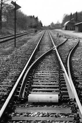 Traveler Tuesday - Train