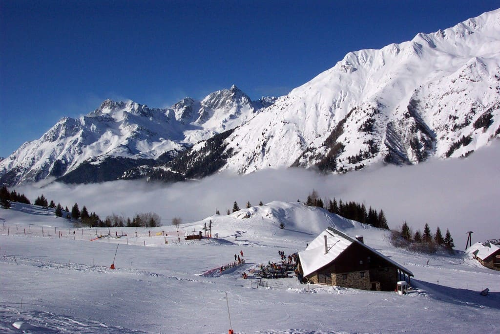 Best French resorts for beginner skiers - Alpe d'Huez
