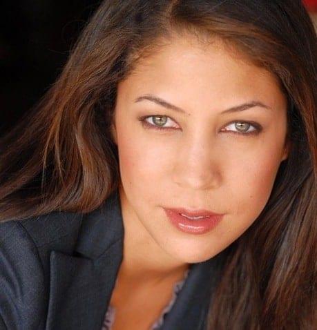 Jennifer Scott author of Madame Chic