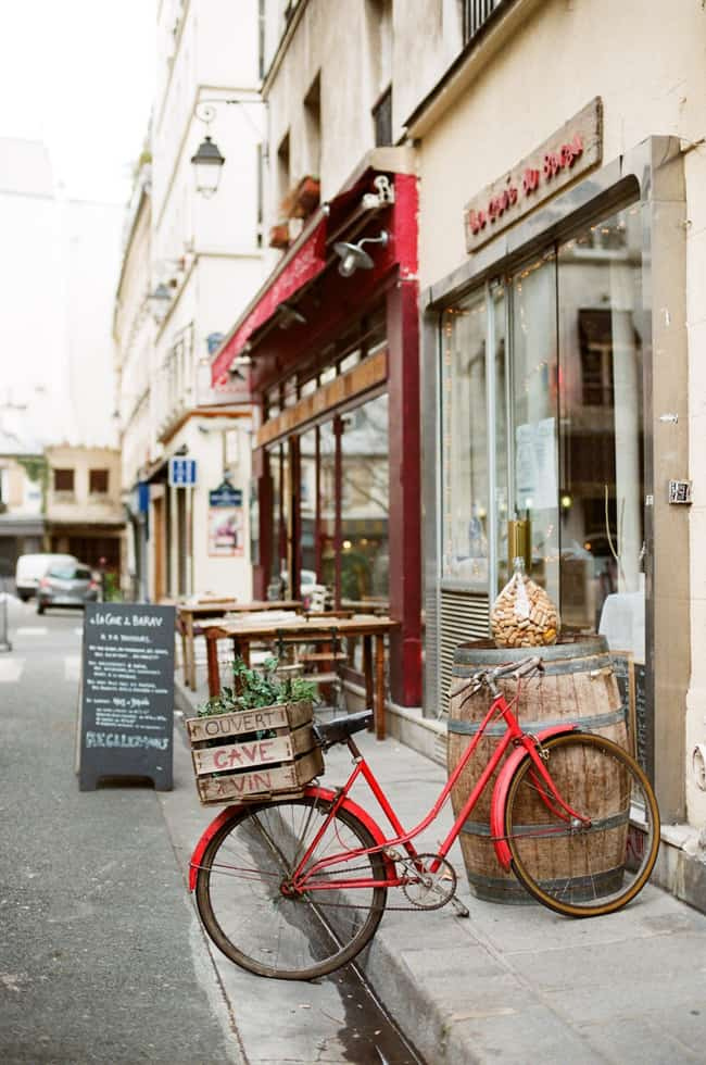 J'adore Eat Boutique - Out And About Paris by White Loft Studio