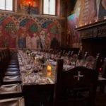 Castello di Amorosa Wine Tasting