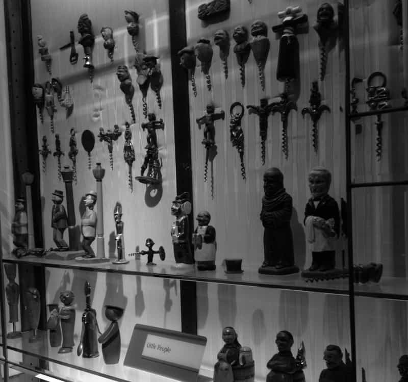 CIA Corkscrew Collection