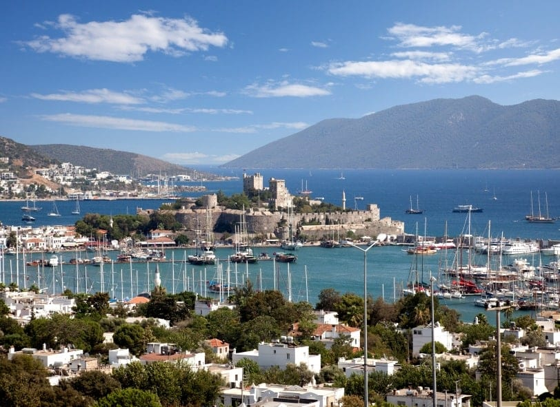 Bodrum Turkey  City new picture : Bodrum, Turkey