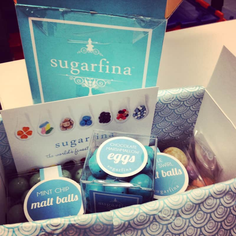 Sugarfina Chocolates