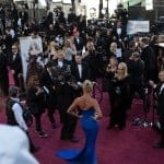 (Not quite) Wordless Wednesday #185: What the non-celebs wore at the Oscars