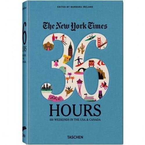 36 Hours USA
