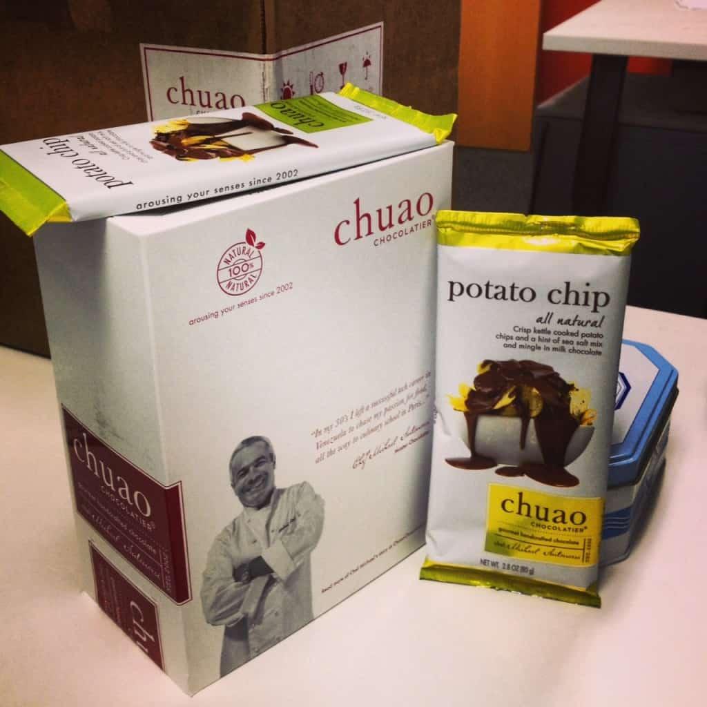 Chuao-Chocolatier