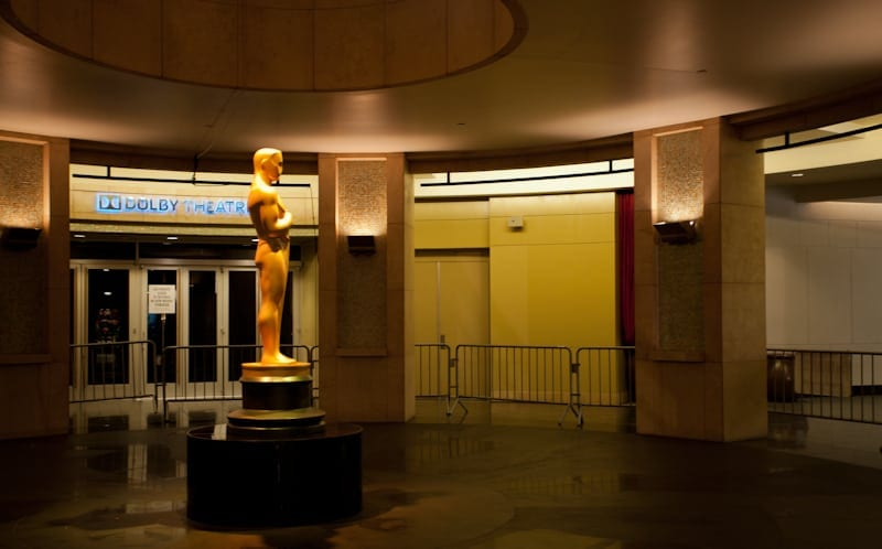 Oscars Rotunda