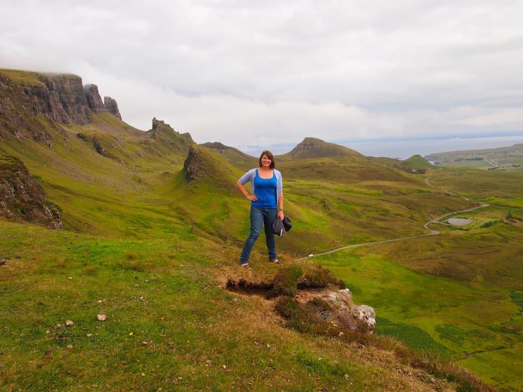 Amanda Isle of Skye