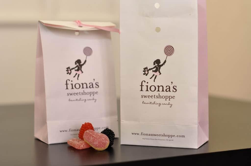 Fiona'S Sweet Shoppe