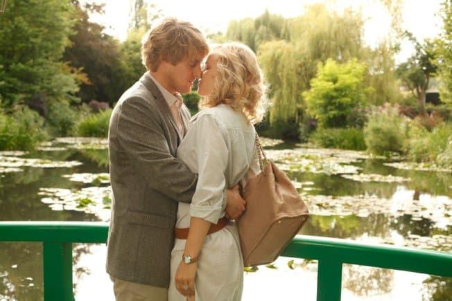 Romantic Strolls in Paris - Giverny
