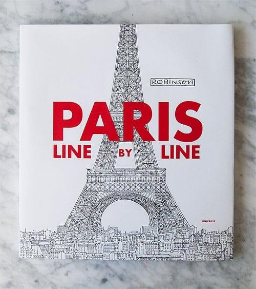 Paris Line by Line