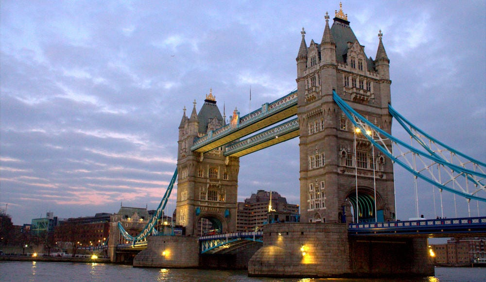Traveler Tuesday Marie of Eurotrips Tips London