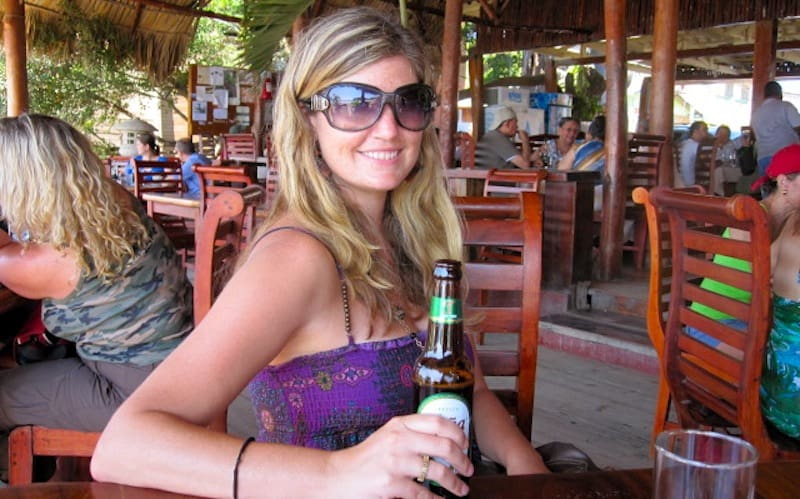 Traveler Tuesday – Abby Tegnelia of The Neon Jungle Princess in Nicaragua