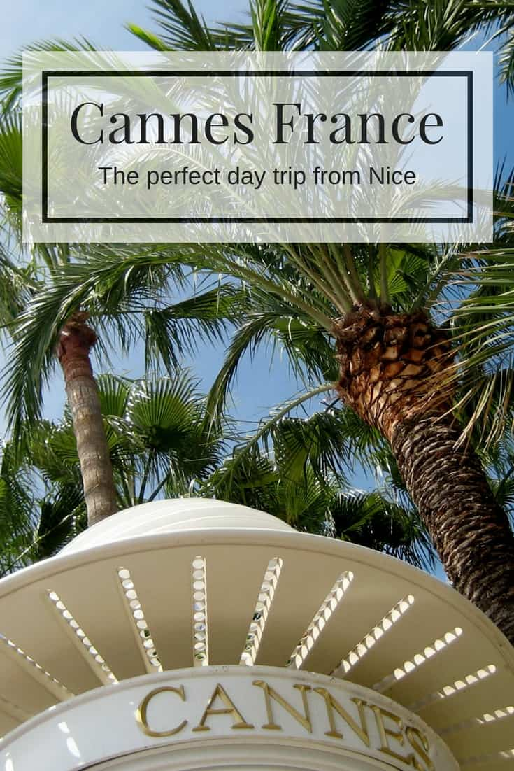 Phat to do in Cannes France for a Day