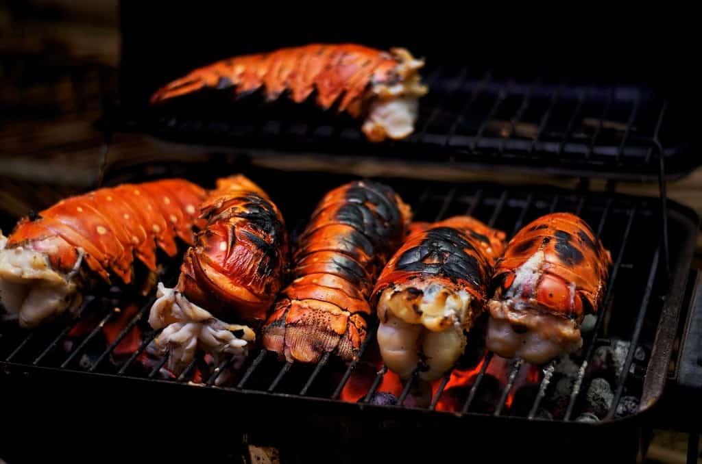 Traveler Tuesday – Patrick Bennett of Uncommon Caribbean Lobster