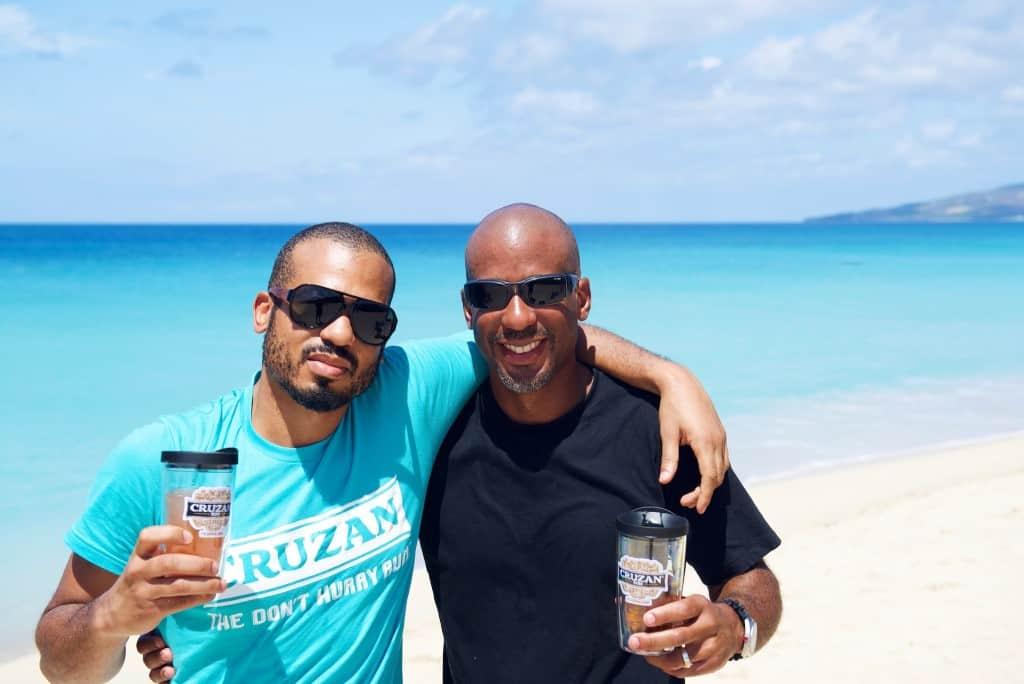 Traveler Tuesday – Patrick Bennett of Uncommon Caribbean & Steve on St Croix