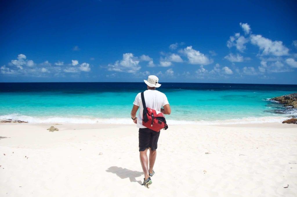 Traveler Tuesday – Patrick Bennett of Uncommon Caribbean in Anguilla