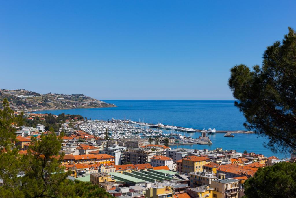 Sanremo Italy