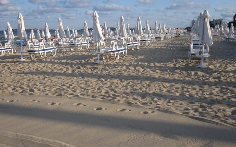 Traveler Tuesday – Abby Tegnelia of The Neon Jungle Princess Sunny Beach Bulgaria