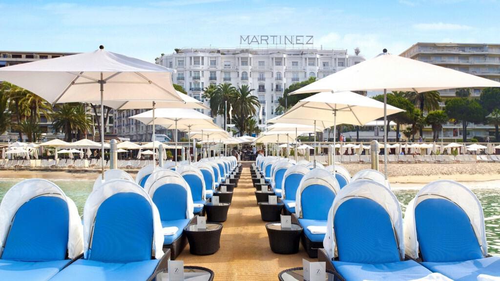 ZPlage Cannes