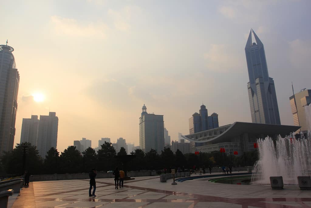 Context-Travel-Shanghai