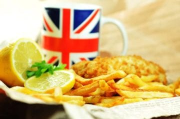 Fish and Chips_Quintessentially British Dishes to Try in London hero