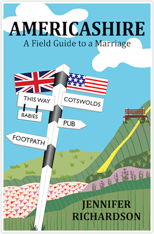 Americashire: A Field Guide to a Marriag
